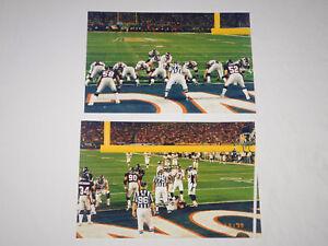 Image is loading Denver-Broncos-Football-Super-Bowl-33-Authentic -Professional- 5ecafd627