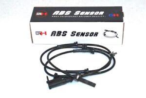Neuf Avant Droit//gauche capteur ABS pour INFINITI G37//GH-702246//