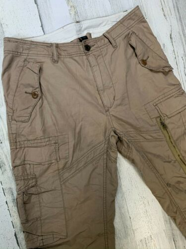 Polo Ralph Lauren Mans Cargo Military Pants 32x30