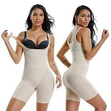 5d3e3b2ebc039 item 4 Women Open Bust Seamless Full Body Shaper Mid Thigh Slimming  Shapewear Bodysuits -Women Open Bust Seamless Full Body Shaper Mid Thigh  Slimming ...