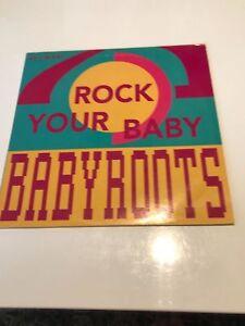 Babyroots – Rock Your Baby Label: Airplay Records – 863 571-1 Format: Vinyl, - France - État : Occasion: Objet ayant été utilisé. Consulter la description du vendeur pour avoir plus de détails sur les éventuelles imperfections. ... - France