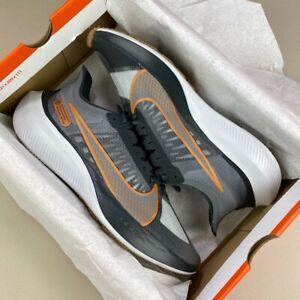 Nike-Zoom-gravite-Gris-Fumee-Cuivre-Running-Disponibles-Tailles-BQ3202-010
