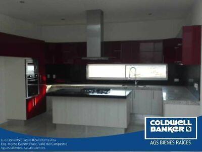 Se vende casa en Reserva San Nicolás Aguascalientes