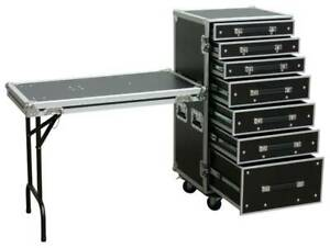 PD-FA5-Rack-7-tiroirs-table