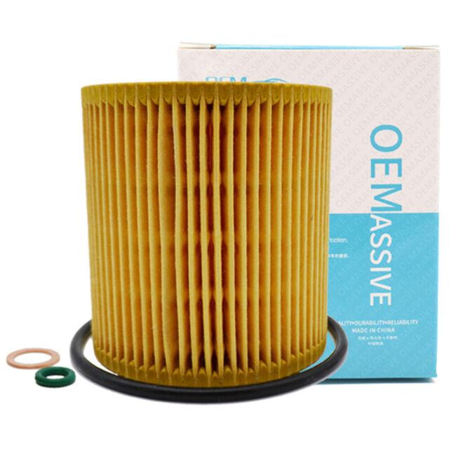 Bmw 1 3 5 7 Series Diesel Oil Filter Genuine Oe 11427807177 P P For Sale Online Ebay