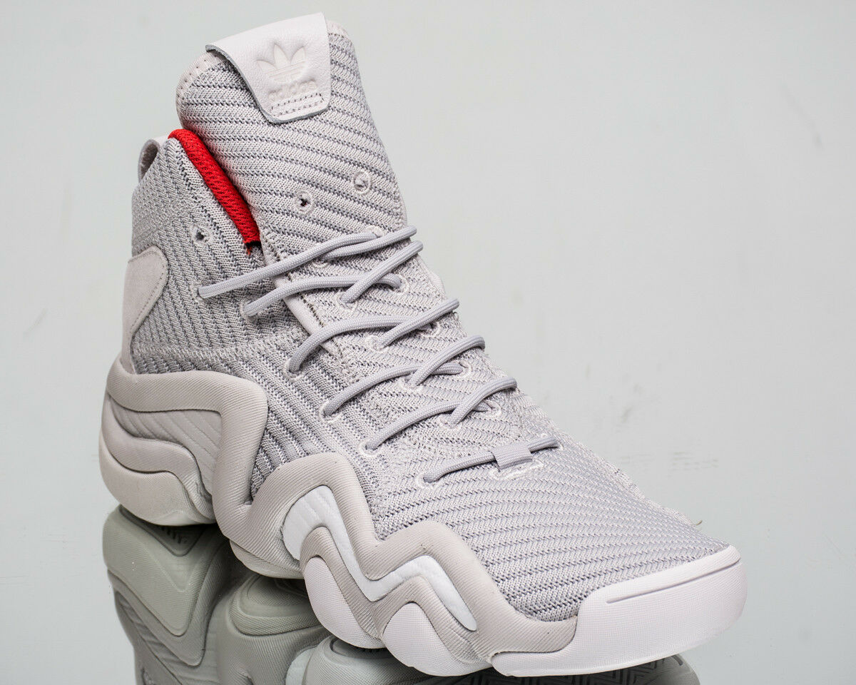 adidas Originals Crazy 8 ADV CK hommes lifestyle  chaussures  NEW Gris  Blanc  rouge CQ1013