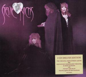 Stevie-Nicks-The-Wild-Heart-Deluxe-Edition-19-track-2-CD-Neu-Verpackt