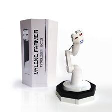 Mylene Farmer coffret luxe collector Timeless 2013 live