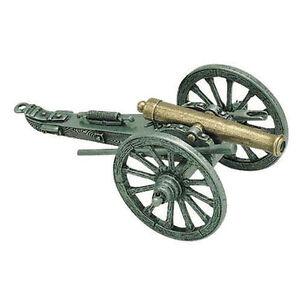 """Scale Model Replica Cannon US Civil War Field Artillery 7"""" Army 1861"""
