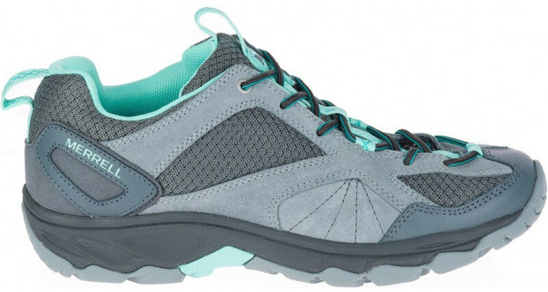 Merrell Avian Light 2 Vent Hiking Damenschuhe Mesh Lace Up Hiking Vent Walking Trainers Schuhes ba03fd