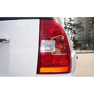 Passenger Tail Light Lamp Assembly RH 1p For 09 10 Kia Sportage