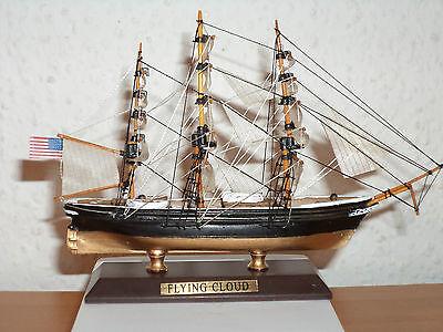 Sammlung Schiffsmodell HAL VE MAEN aus Kunststoff und Holz #25
