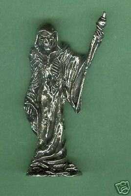 3 wholesale lead free pewter reaper figurines G7056