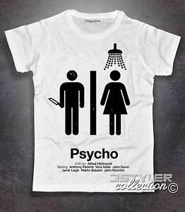Norman T Bates No Motel Shirt Psycho Hitchcock Men's WEID2H9