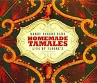 Homemade Tamales Live at Floores 0748252906304 by Randy Rogers CD