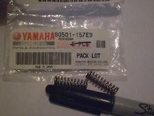 YAMAHA NOS YFM350 YFP350 '88-'95 SPRING, COMPRESSION (QTY 2) 90501-157E9-00  #25