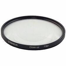 Filtro Close Up Macro Universal 67 67mm +Caja para Canon Nikon Sony Sigma Tamron
