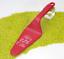 RBV-Birkmann-Tortenheber-Kuchenheber-Colour-Splash-in-rot-Kunststoff Indexbild 1
