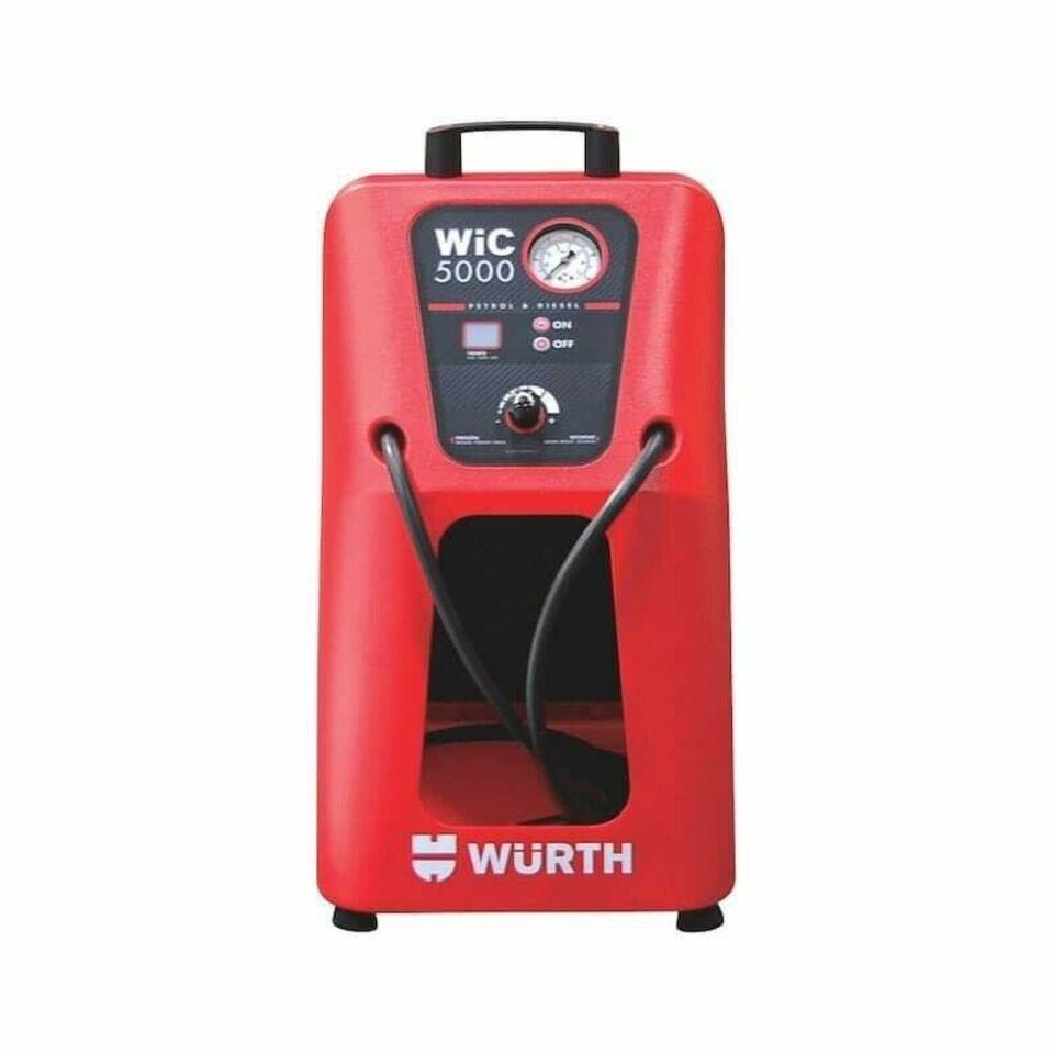 Wurth Wic5000, Wurth