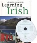 Learning Irish: An Introductory Self-Tutor: Text by Michael O'Siadhail (CD-Audio, 2006)