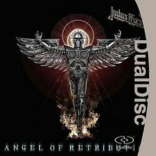 * JUDAS PRIEST - Angel of Retribution [DualDisc]