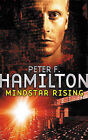 Mindstar Rising by Peter F. Hamilton (Paperback, 1996)