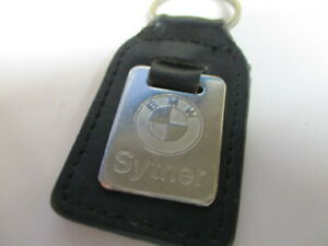 Sytner-bmw-leather-keyring-Superb-condition-free-post