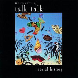 Talk-Talk-CD-Natural-History-The-Very-Best-Of-Talk-Talk-England-EX-EX