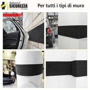 StickersLab Rotolo Striscia Adesiva morbida protezione portiera auto 20x200 cm