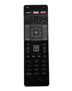 Smart LED TV Remote Control D58U-D3 D55U-D1 Factory Original Vizio D55-D2