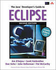 The Java Developer's Guide to Eclipse by Scott Fairbrother, Pat McCarthy, Jim D'Anjou, John Kellerman, Dan Kehn (Mixed media product, 2004)