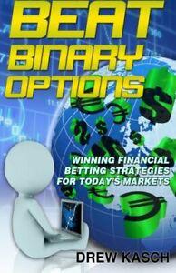 Betting strategies for binary options