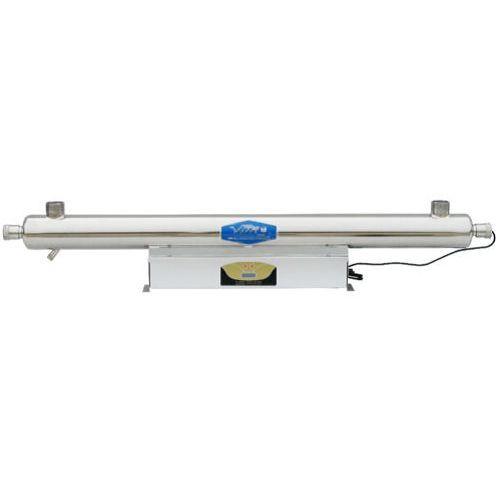 UV Stérilisateur d'Eau Pure Clarificateur PURIFICATEUR pour la maison, lab&med utiliser 4500 L heure Na