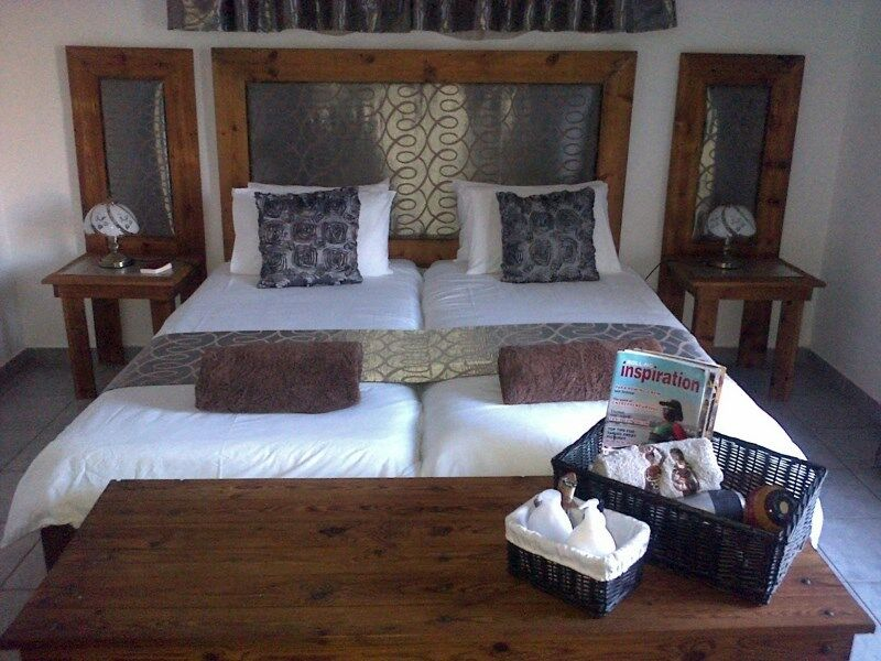PTA GUESTHOUSE (Villieria) Discounted rates for MONTHLY OR 7X days and longer