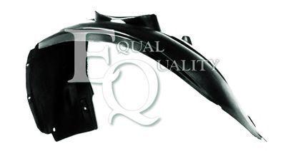 939 Passaruota anteriore Dx ALFA ROMEO 159 S1003 EQUAL QUALITY Copertura 2.0