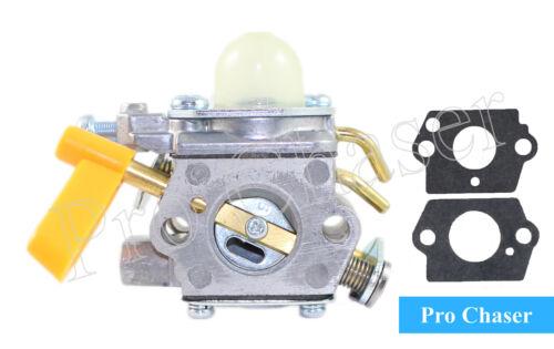 Ryobi SS26 SS30 String Trimmer Carburetor with gaskets