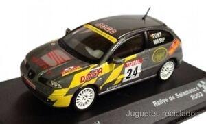 1-43-Seat-Ibiza-TDI-grupo-N-Font-Masip-Rally-de-Salamanca-IXO