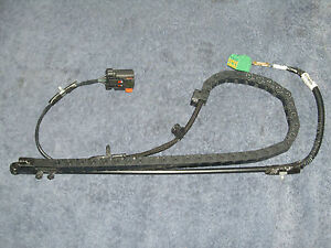 2010 chrysler town and country sliding door wiring harness 2010 oem 04 07 dodge caravan town amp country lh manual sliding door on 2010 chrysler town