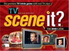 Scene It The DVD Game: TV Edition (Deluxe Edition) (DVD / HD Video Game)