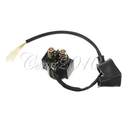 Scooter Starter Solenoid Relay GY6 50cc 150cc Chinese ATV Starter Relay Solenoid