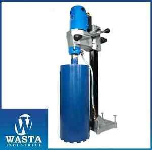 Sondeuse-rotative-a-carotteuse-foret-diamantee-2800W-WASTA-ML130