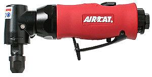 Aircat 6280 .75 Hp Composite Die Grinder W// Spindle Lock