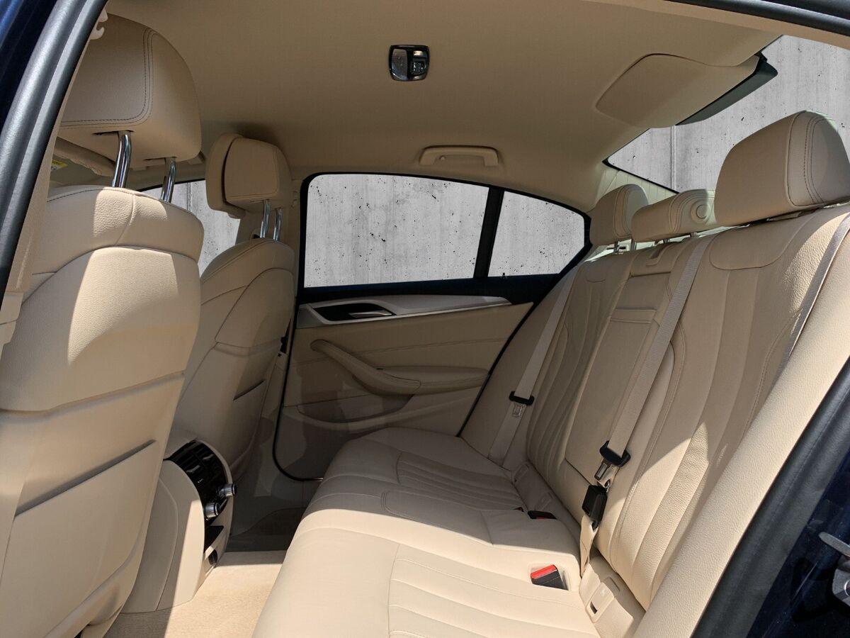 BMW 530d aut.