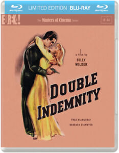 Double-Indemnity-The-Masters-of-Cinema-Series-Blu-Ray-2012-Fred-MacMurray