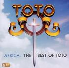 Africa: The Best of Toto (Doppel-CD) von Toto (2011)