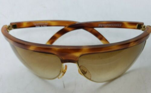 Vintage Gianni Versace Perspectives Sunglasses To… - image 1