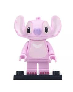 Custom Stitch Mini Figure NIP USA Seller