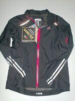Adidas E81088 Adistar Goretex Running Jacket Waterproof 38