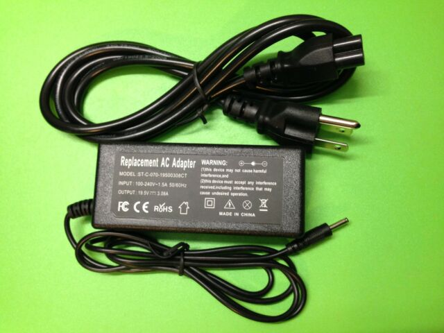 60W ac adapter charger power cord for Asus Eee Asus UX21E UX31E UX32E new