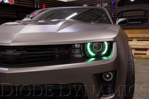 2010-2013 Chevrolet Camaro RS /& 2012-2015 Chevrolet Camaro ZL1 RGBW LED BOARDS